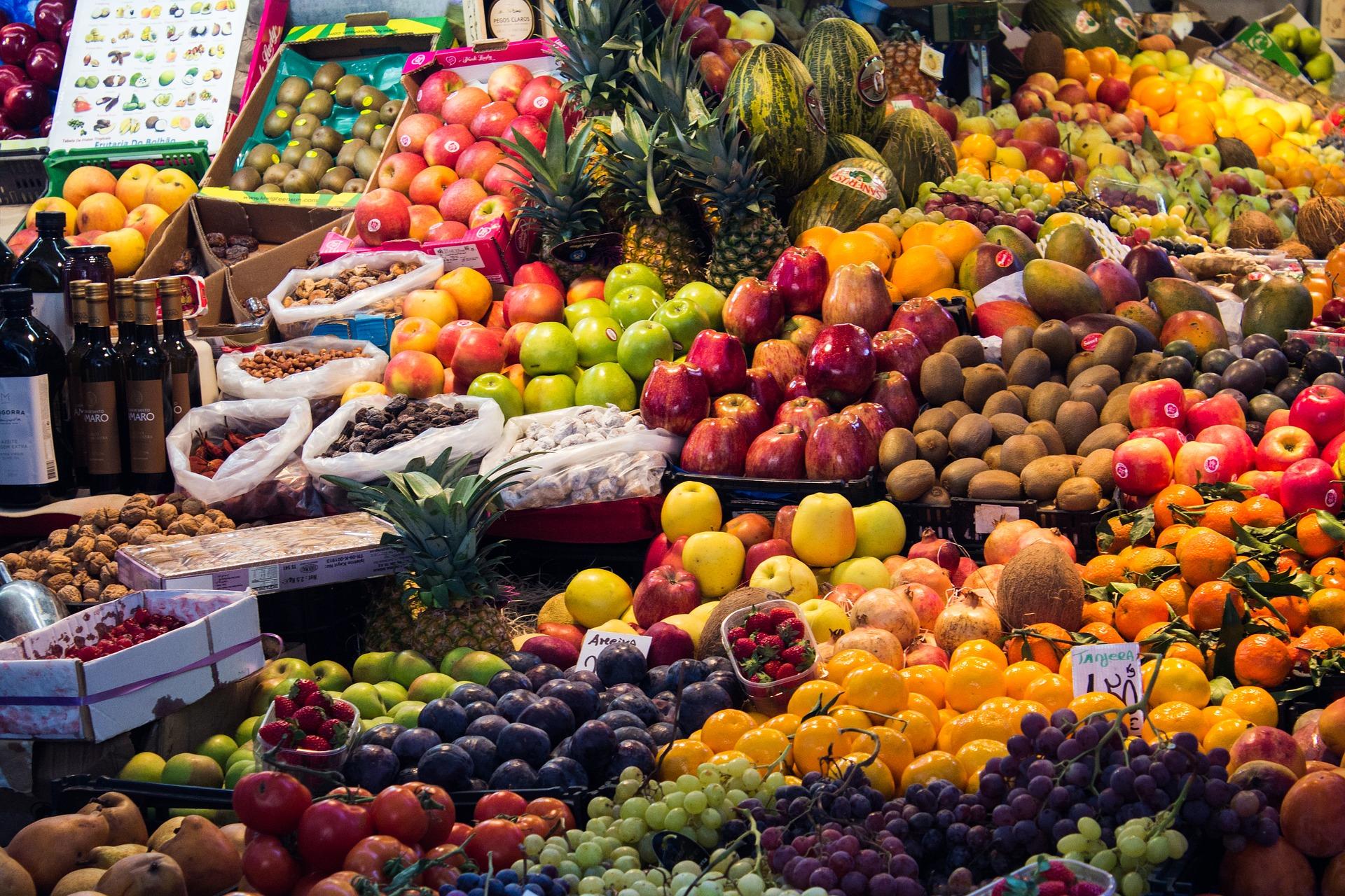 Dieta mediterranea, è sempre la migliore