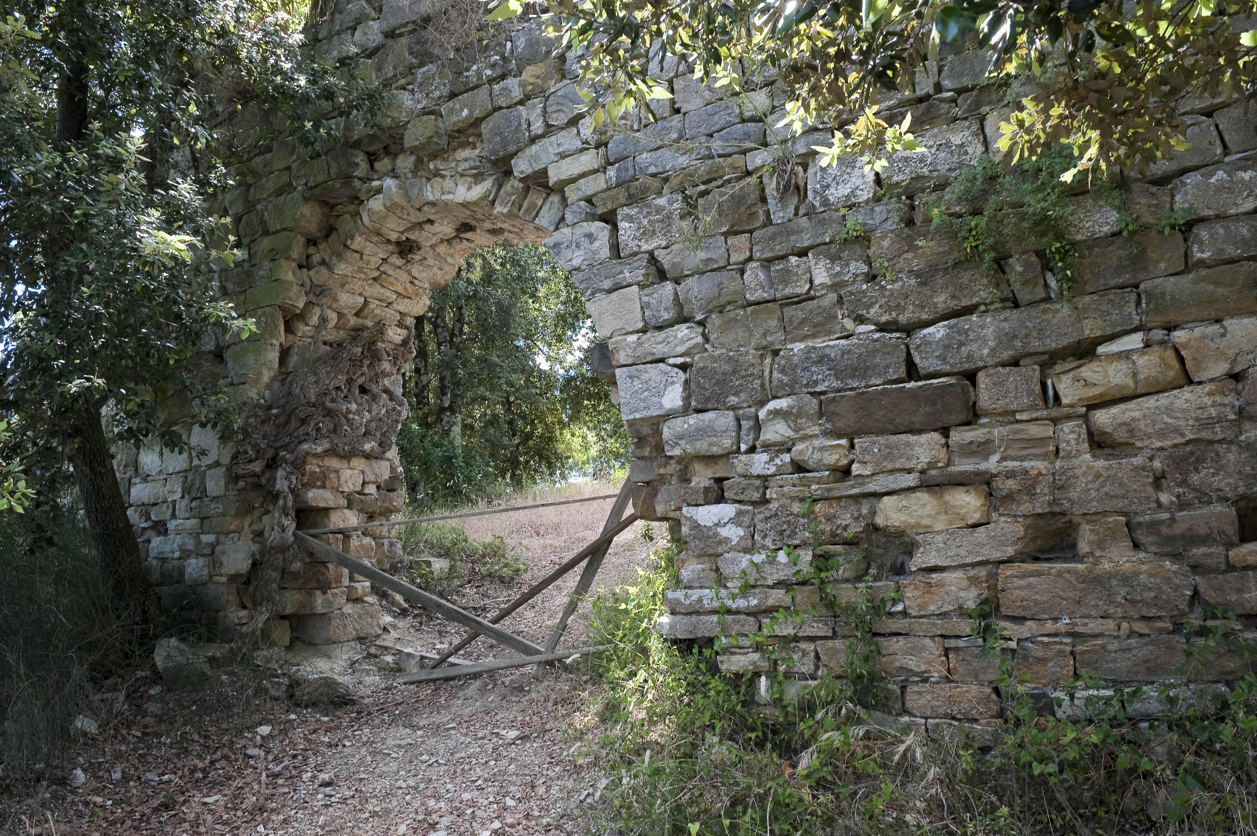 Il Castello di Monternano