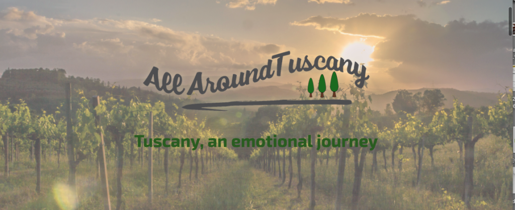 all around tuscany
